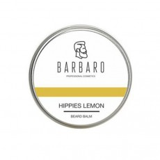 Бальзам для ухода за бородой Barbaro Hippies Lemon